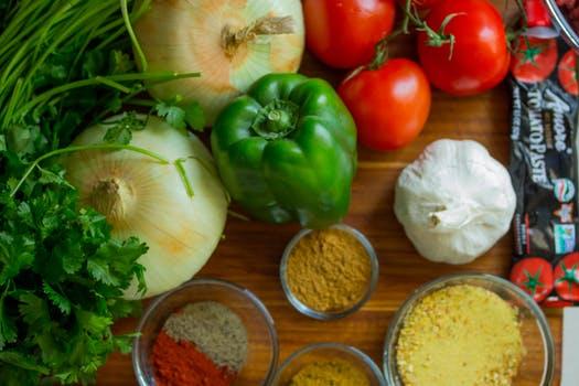 ¿Puedes comer relleno en la dieta ceto?